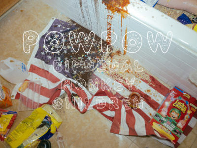 Powpow – Bipedal Monkey Children