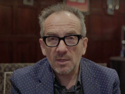 Elvis Costello: Music & Memory