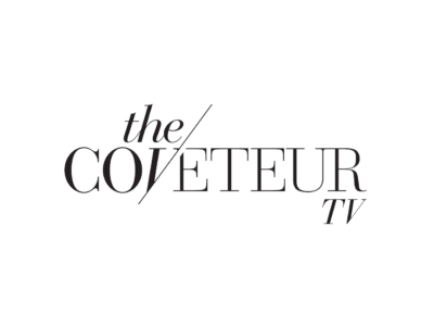 "The Coveteur: ""How We Met"""